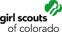 Girl Scouts of Colorado logo