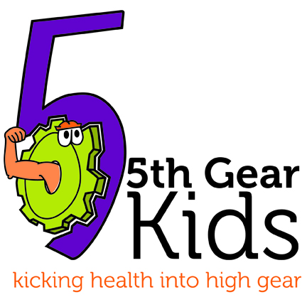 5th Gear Logo