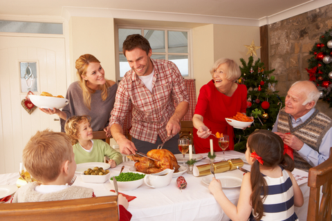 Festive Holiday Menus for Families of all Faiths   ZisBoomBah